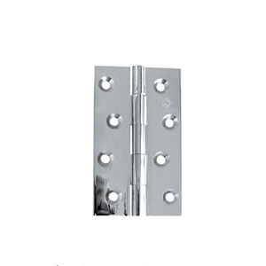 Solid Drawn Cabinet Hinges