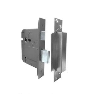 5 Lever (BS3621) Locks
