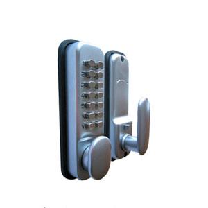 Digital Push Button Door Locks