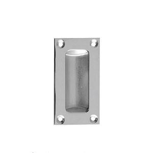 Flush Pulls & Sliding Door Pulls