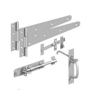 Gate Fixing Packs