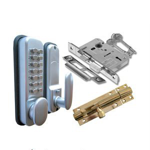Locks & Security
