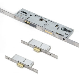 Multi Pont Locks & Accessories