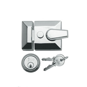 Night Latches & Cylinders