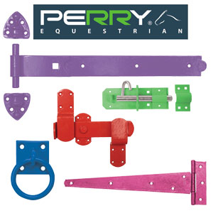Perry Equestrian