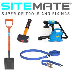 Sitemate Tools & Equipment