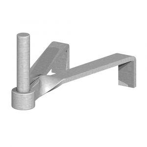 Hook To Build - Galvanised