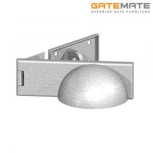 Gatemate Padlock Protector - Left Hand