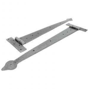 From The Anvil Arrow Head T Hinge
