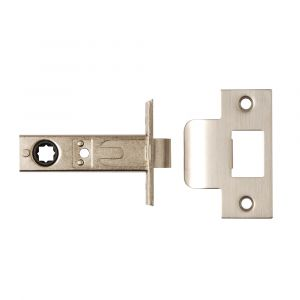 Architectural Heavy Duty Tubular Latch - Stainless Steel