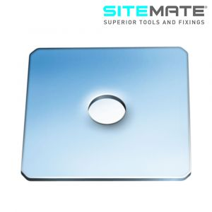 Sitemate Square Plate Washers