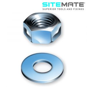 Sitemate Nuts & Washers