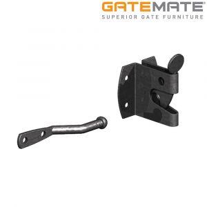 Gatemate Auto Gate Catch - Epoxy Black