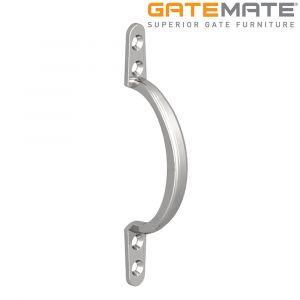 Gatemate Door Gate Handle - Galvanised