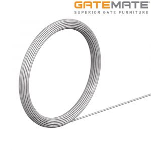 Gatemate 1/2 KG Coil Typing Wire - Galvanised