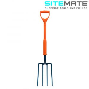 Sitemate Insulated Heavy Duty Contractor's Fork