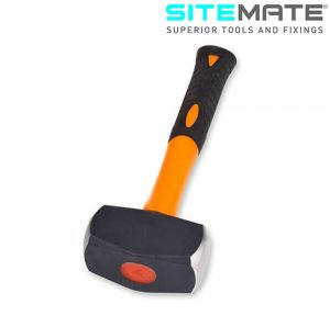 Sitemate Insulated Club Hammer
