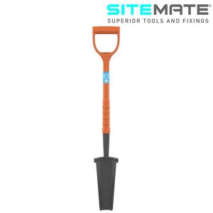 Sitemate Insulated Newcastle Drainer Shovel