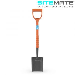 Sitemate Insulated Taper Mouth Shovel