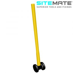 Sitemate Maul Hammer with Fibreglass Handle