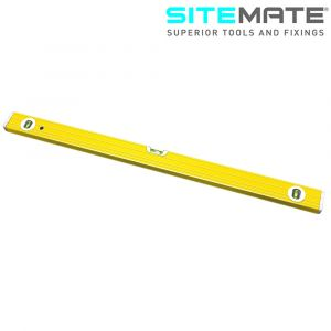 Sitemate Spirit Level with Two Vials