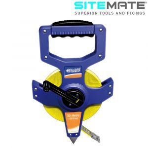 Sitemate Open Frame Fibreglass Measure