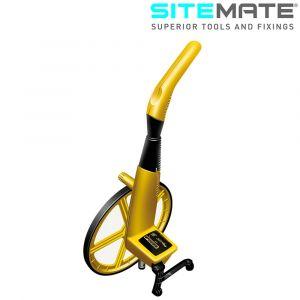 Sitemate Measuring Wheel - Metric