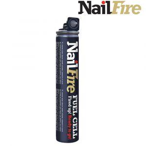 NailFire Fuel Cell