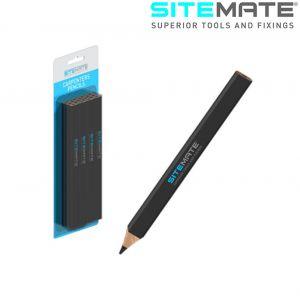 Sitemate Carpenters Pencils