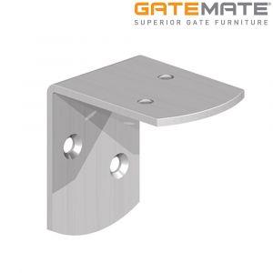 Gatemate Balustrade Brackets - Zinc Plated