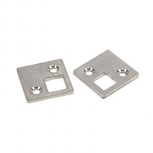 From The Anvil Keeps For Shootbolt - Bright Zinc Plated