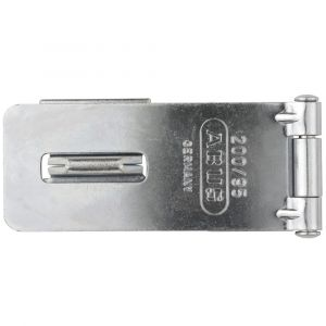 ABUS 200 Standard Hasp and Staple