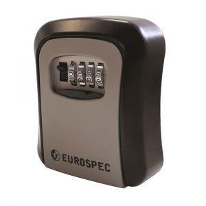 Eurospec Combination Key Safe