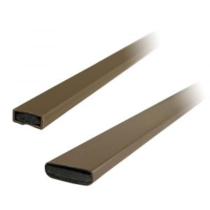Intumescent Strip Fire Only - Brown