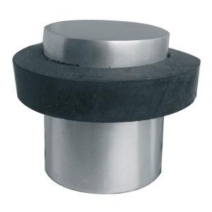 Cylinder Doorstop - Aluminium