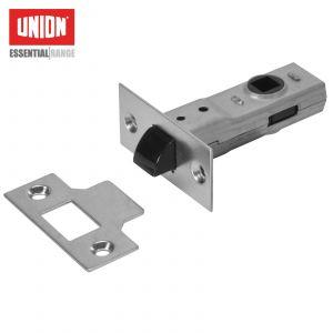 Union Tubular Latch Essentials Range