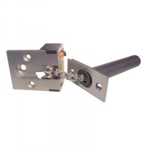 Concealed Door Chain