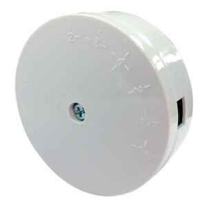 15A/20A Large Junction Box - White