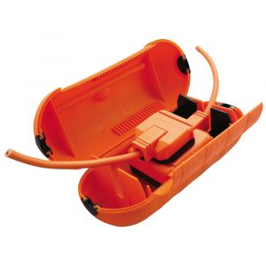 Splashproof Outdoor Plug And Socket Cover