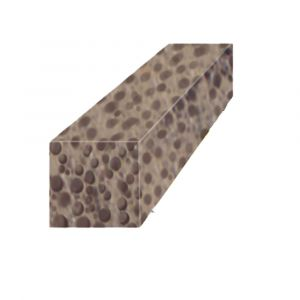 Self Adhesive Foam Draught Excluder - 6mm Thick