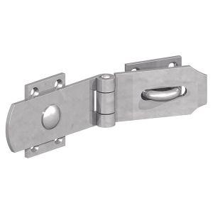 147 Steel Locking Bar - Galvanised