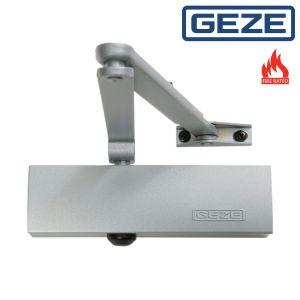 GEZE TS1500 Overhead Door Closer with Adjustable Closing Speed