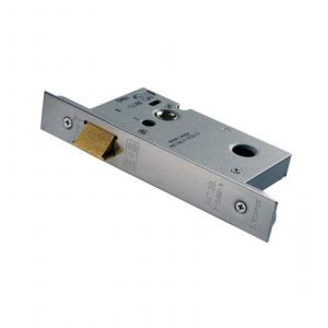 Easi-T Upright Latch - Satin Stainless Steel