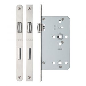 DIN Lift to Lock 60mm - Satin Stainless