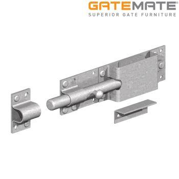 Gatemate Autolock Animal Bolt - Galvanised