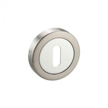 Access D Series Keyhole Cover Dual Finish