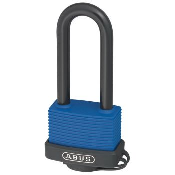 ABUS 70IB All Weather Long Shackle Padlock Keyed to Differ