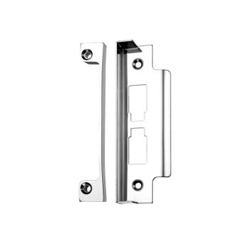 Rebate Kit for 5 Lever BS3621 Sash Lock - Satin Stainless Steel