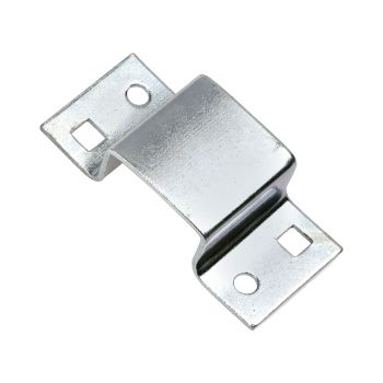 3A Elongated Keep 16mm / 5/8inch - Zinc Plated