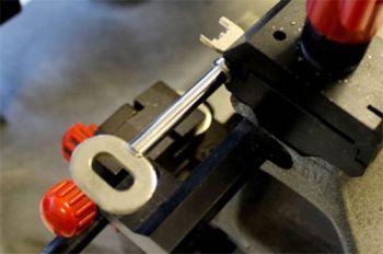 Additional Key & Key Cutting for BS3621 Sash & Dead Locks